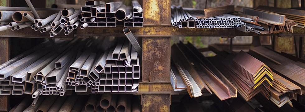 metal usage